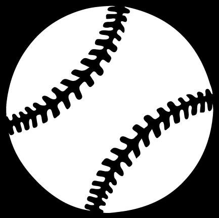 Baseball Vinyl Car Decal Michigan Decals Michigan