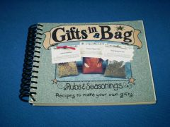 Gifts in a Bag - Rubs