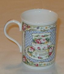 English Breakfast mug