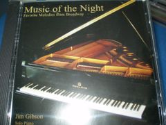 Gibson - Music of the Night