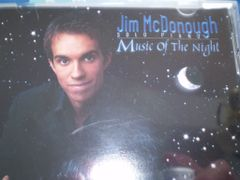 McDonough - Music of the Night