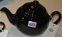 Brown Betty 6 cup tea pot