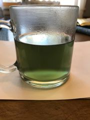 Green Chai Herbal Infusion