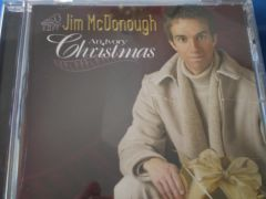 McDonough - An Ivory Christmas