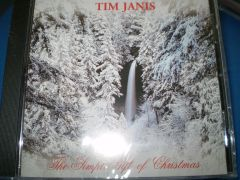 Janis - The Simple Gift of Christmas