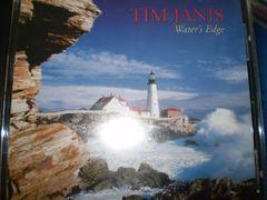 Janis - Water's Edge