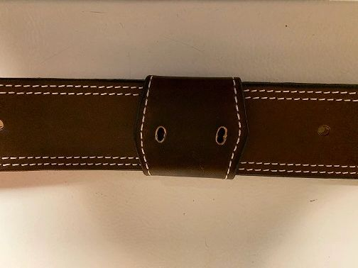 Shoulder Holsters and Quickdraw Rigs - Ken's Leathercraft