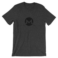 MONERO & REQUEST T-SHIRTS ( CRYPTO REWARDS ON EVERY PURCHASE)