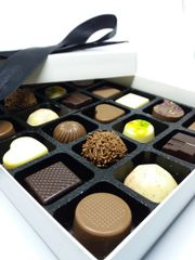 Mixed Selection of Chocolates - Box of 24