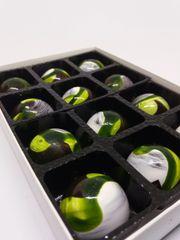 Mint Flavoured Fondants - Box of 12