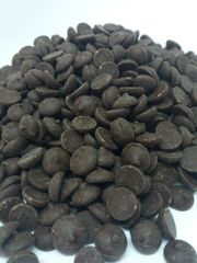 Dark Chocolate Drops - 150g