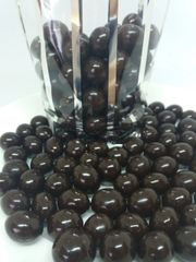Coffee Beans Coated in Plain Chocolate - 150g