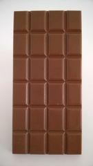 Milk Chocolate Bar - 100g