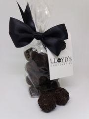 Rum Flavoured Dark Chocolate Truffles - 120g
