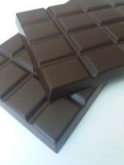 Dark Chocolate & Orange Crunch - 100g