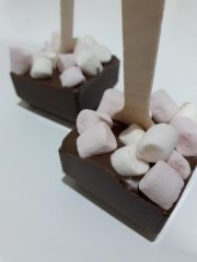 Hot Chocolate Melt - 50g
