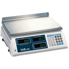 CAS - S2000 Price Computing Scale