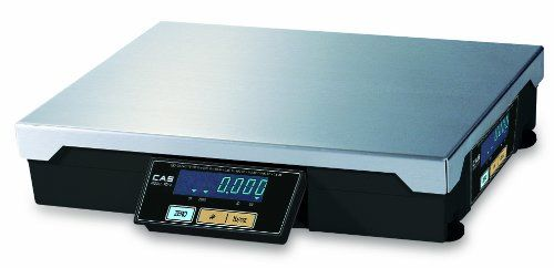 CAS - PD-2Z POS Interface Scale