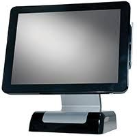SAM4s TITAN-560 Powerful POS Terminal with True Flat Touch Screen