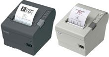 Epson - TM-T88V POS Receipt Printer
