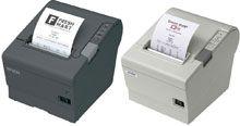 Epson - TM-T88V POS Receipt Printer