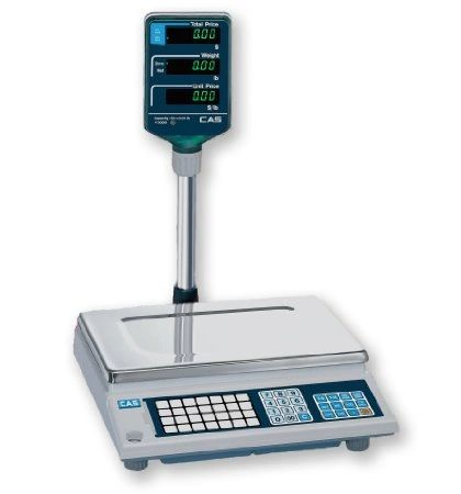 CAS - AP-1 Price Computing Scale