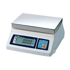 CAS - SW-1D Portion Control Scale