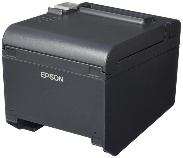 Epson- TM-T20II POS Reciept Printer