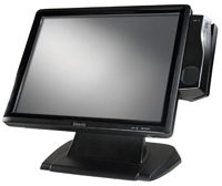 SPT-4700 Touch Screen Terminal