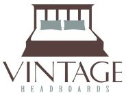 Vintage Headboards