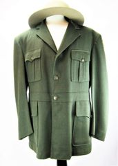 National Park Service Guide Uniform Jacket