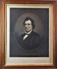 Thaddeus Stevens by John Sartain