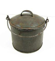 Civil War Coffee Boiler