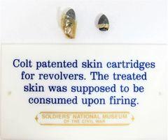 Colt Skin Cartridges