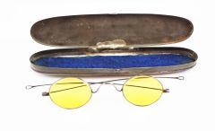 Civil War Sunglasses / SOLD