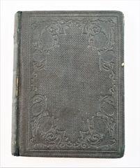 Cavalry Tactics Volume 1 - Dated 1861