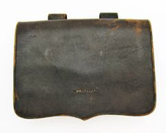 Pistol Cartridge Box