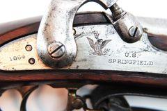 Springfield Model 1863