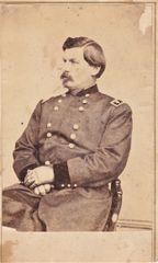 CDV George B. McClellan
