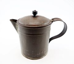 Civil War Mess Cup With Lid