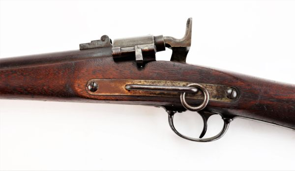 Joslyn Cavalry Carbine / SOLD | Civil War Artifacts - For Sale in