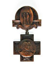 New York at Gettysburg 1913 50th Anniversary Medal