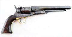 "Colt Model 1860 ""Army"" Revolver"