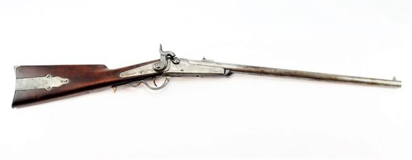 Gallager Cavalry Carbine / SOLD | Civil War Artifacts - For Sale in