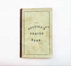 The Soldier's Prayer Book