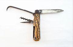 Farrier's Knife