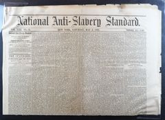 National Anti-Slavery Standard