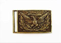 Officers Sword Belt Plate