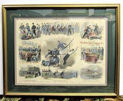 Assassination of Colonel Ellsworth