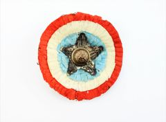 Patriotic Cockade